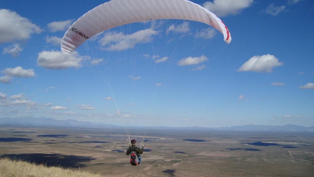 Paraglider FAQs